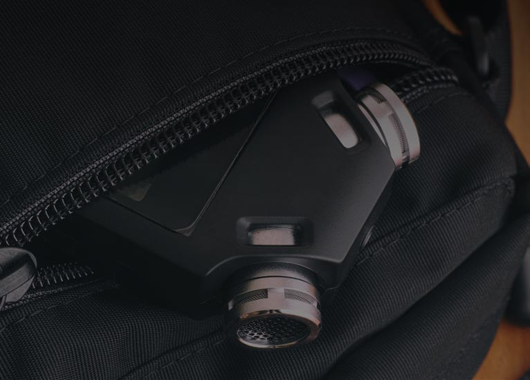 recording device - header image